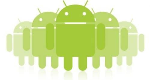 Выбор смартфона на андроид