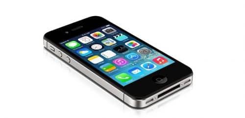 Тормозит iPhone 4 на iOS 7?