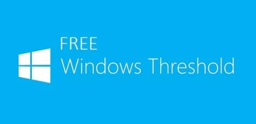 Windows 9 станет бесплатной