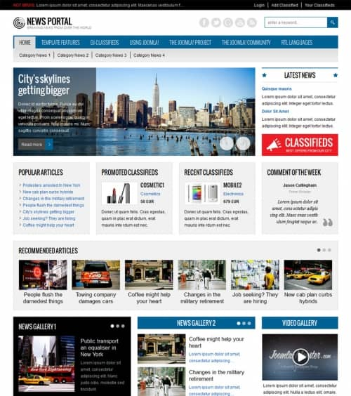 JM-news-portal