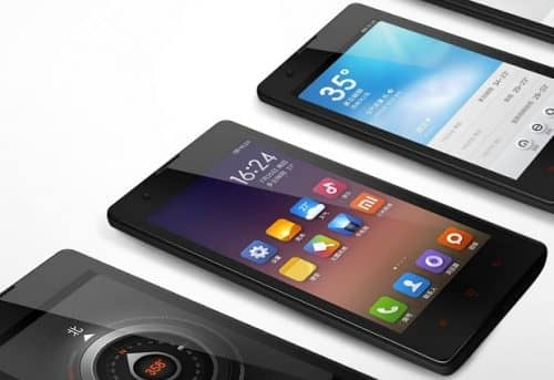 Xiaomi - китайский конкурент Apple